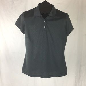 Adidas ClimaCool Golf Polo (Free with Bundle)